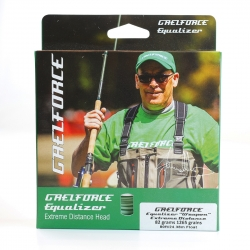 """Equalizer """"Weapon"""" Extreme Distance Head 80ft 24.38m 82gr/1265grns"""