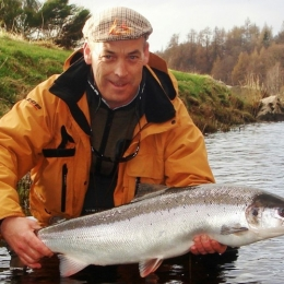 March on the Spey