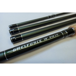 Gaelforce Equalizer 18ft 10/11 Extreme Distance 4pc.