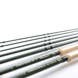 """Gaelforce Equalizer 16ft 10/11# 4pc /15ft 1 inch """"Weapon"""" Combination 4pc. 7sections"""