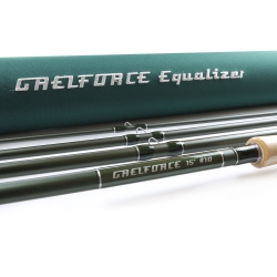 Gaelforce Equalizer 15ft 10#  4pc.