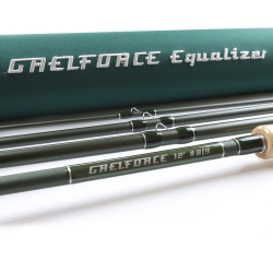 Gaelforce Equalizer 12ft 8/9# 4pc
