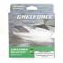 Equalizer ESSS Switch & Short Spey line 33ft / 10.05m 8/9#  30gram 470grain