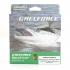 Equalizer ESSS Switch & Short Spey line 33ft / 10.05m 7/8#  27gram 425grain